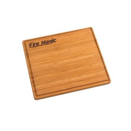 FireMagic 3582X Bamboo Cutting Board