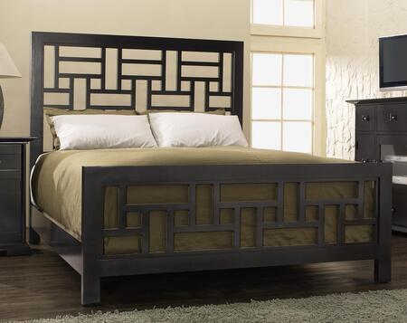 Broyhill 4444KPBNDM Perspectives King Bedroom Sets ...