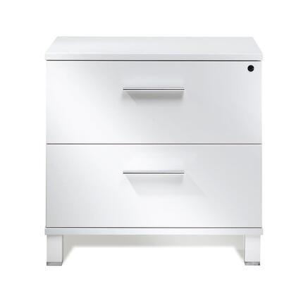 Unique Furniture 525X Lateral File Cabinet