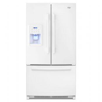 Whirlpool GI0FSAXVQ  Counter Depth Bottom Freezer Refrigerator with 19.8 cu. ft. Total Capacity 5 cu. ft. Freezer Capacity 5 Glass Shelves