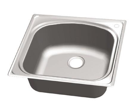 Wells CHT25228R Kitchen Sink