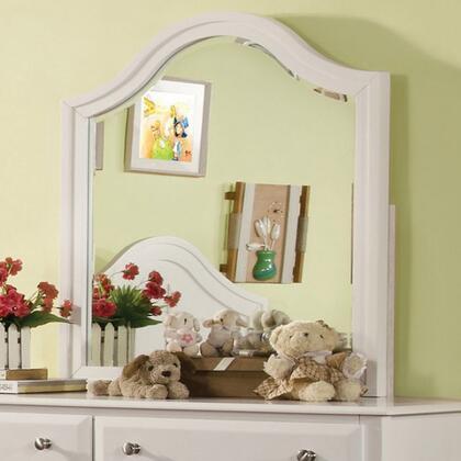 Furniture of America CM7940M Roxana Series  Mirror