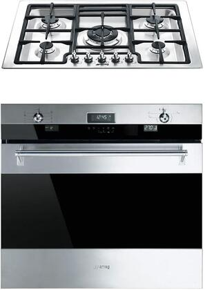 Smeg 800476 Classic Kitchen Appliance Packages