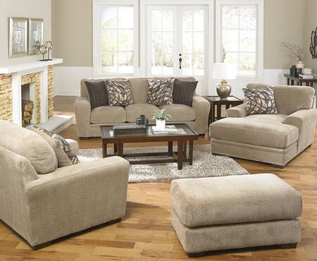 Jackson Furniture 44874PCSTLCOBNKIT1P Prescott Living Room S