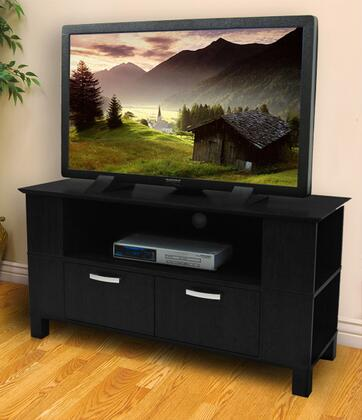 Walker Edison W44CMP 44 Inch Coronado Wood TV Stand