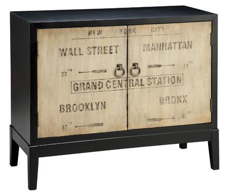 Stein World 47616 Station Series Freestanding Wood Cabinet