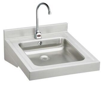 Elkay WCLWO1923OSDSBTMC Bath Sink