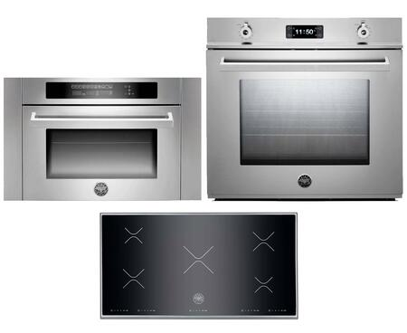 Bertazzoni 347244 Professional Kitchen Appliance Packages