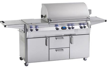 FireMagic E1060SMA1P71 Freestanding Liquid Propane Grill