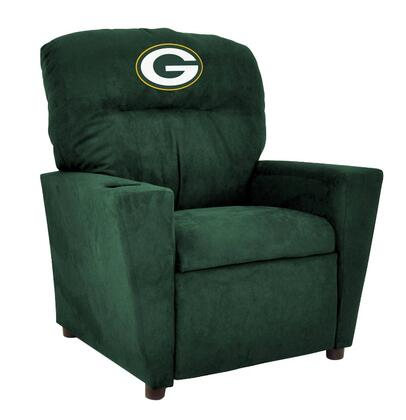 Imperial International 106-10 NFL Themed Kids Microfiber Recliner