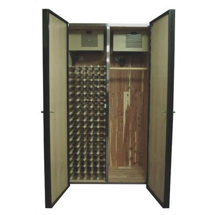 "Vinotemp VINO440FUR 38"" Wine Cooler"