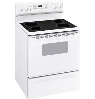 "Hotpoint RB787DPWW 30"" Electric Freestanding"