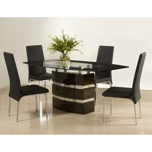 Chintaly XENIADTSET Xenia Dining Room Sets