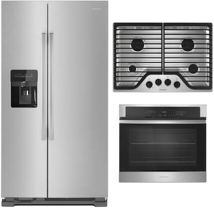 Amana 730604 Kitchen Appliance Packages