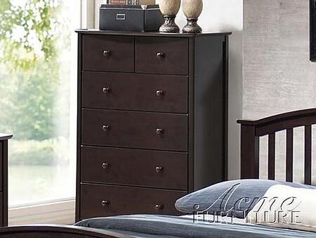 Acme Furniture 11177 San Marino Series  Chest