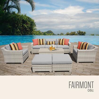 FAIRMONT 08c GREY