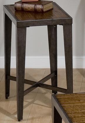 Jofran 7037 Contemporary Rectangular End Table