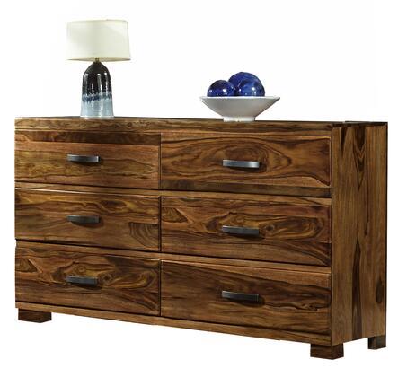 Hillsdale Furniture 1406717 Madera Series Wood Dresser
