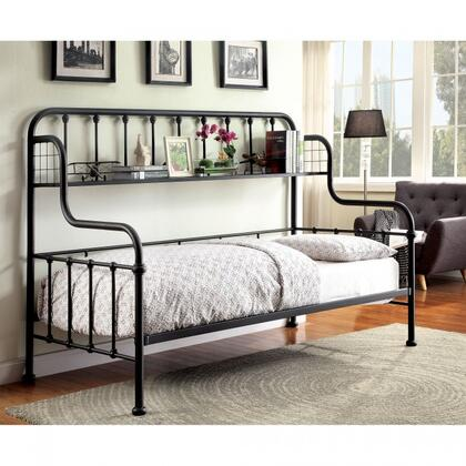 Furniture of America CM1611 Carlow Series  Twin Size Daybed Bed