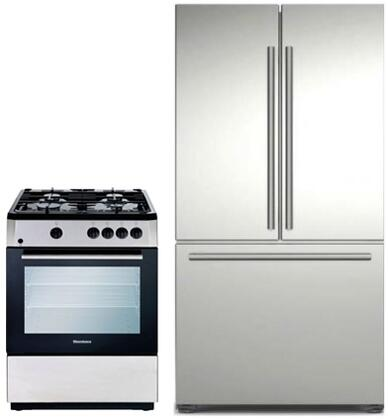 Blomberg 731443 Kitchen Appliance Packages