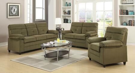 Acme Furniture 51360SLC Living Room Sets