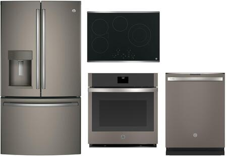 GE 742442 Kitchen Appliance Packages