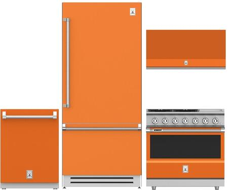 Hestan 963962 Kitchen Appliance Packages