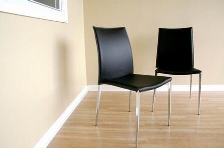 Wholesale Interiors Benton Pair of Chairs