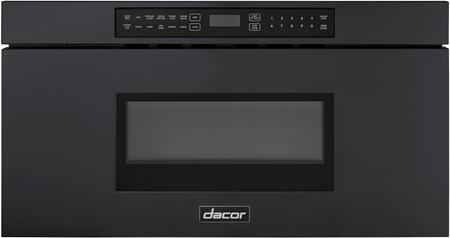 "Dacor DMR30M977W 30"" Modernist Series Microwave in a Drawer:"