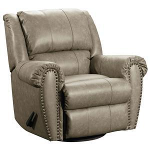 Lane Furniture 21495S514114 Summerlin Series Transitional Wood Frame  Recliners