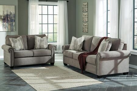 Benchcraft 92602sl gilman living room sets appliances for Living room furniture 0 finance