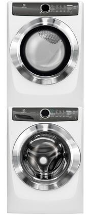 Electrolux 691079 Washer and Dryer Combos