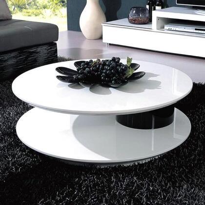 VIG Furniture 5019C Modern Table