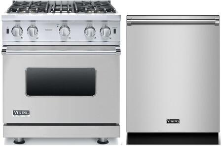Viking 735657 5 Kitchen Appliance Packages