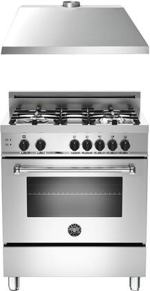 Bertazzoni 663493 Kitchen Appliance Packages