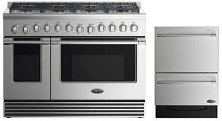 DCS 736186 Kitchen Appliance Packages
