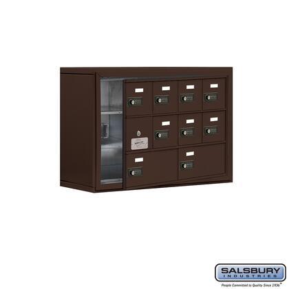 Salsbury Industries DL d1ce686ab6f7b342912215428663