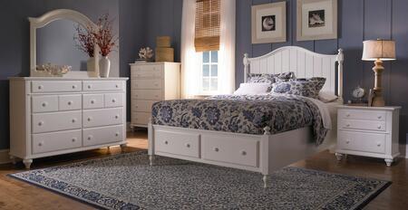 Broyhill HAYDENPLACEBEDQSET Hayden Place Queen Bedroom Sets