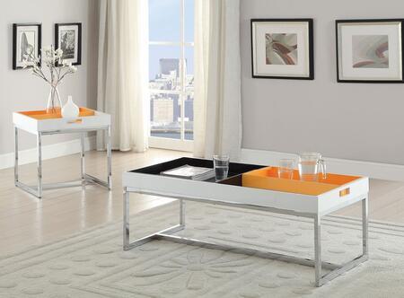 Acme Furniture 80435CET Living Room Table Sets