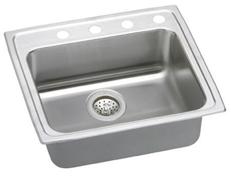 Elkay LRADQ252155LMR2 Kitchen Sink