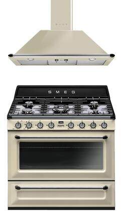 Smeg 660560 Kitchen Appliance Packages