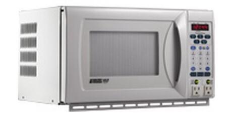 MicroFridge MFM7TPW  Microwave Oven, in Classic White