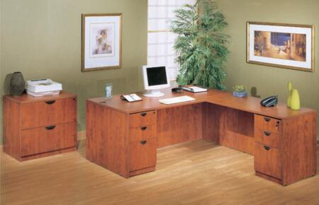 Boss KIT2N101C Library and Office Furniture