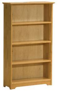 Atlantic Furniture C69305Windsor Series  Bookcase