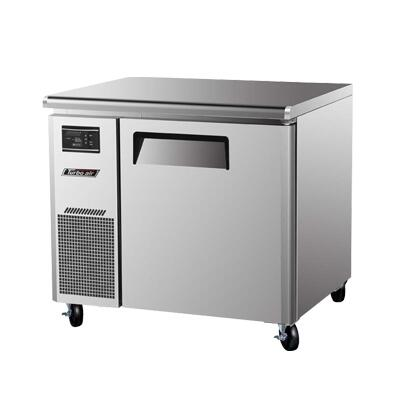 "Turbo Air JUF36 35.37""  Commercial Undercounter Freezer"