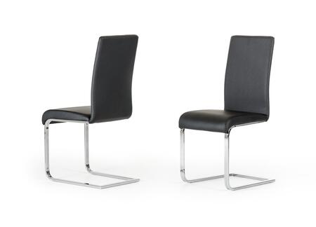 VIG Furniture Modrest Crane ya801 blk 01 dsc 8603