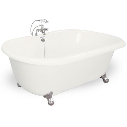 American Bath Factory T080BSN