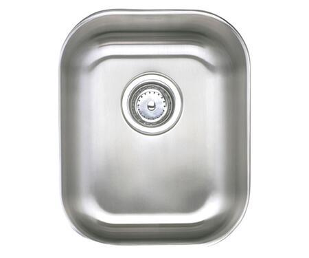 Wells KPU16187 Bar Sink