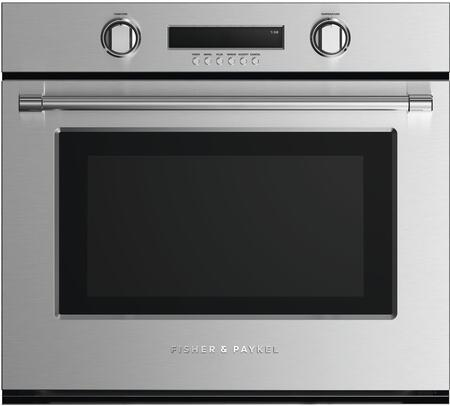 Zoom In Fisher Paykel Professional Main Image