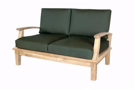 Anderson SETDS1025436  Patio Love Seat